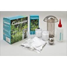 КАРБОНАТОР - обогащение воды углекислым газом