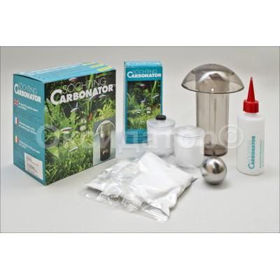 КАРБОНАТОР - прибор для обогащения воды аквариумов углекислым газом, гарантирует рост и здоровье водных растений