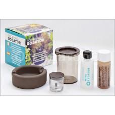 ДОЗАТОР - внесение удобрений и лекарств в воду